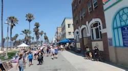 Un Tunisien chez l'Oncle Sam: De Monterey à Los