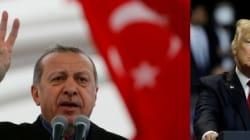 Wer glaubt, das Türkei-Referendum sei keine Bedrohung, der sollte einen Blick in die USA