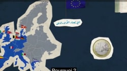 L'Union européenne expliquée en darija