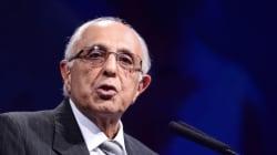 Ο «Θείος Κάτι» «έφυγε». Σε ηλικία 87 ετών απεβίωσε ο βετεράνος ακτιβιστής κατά του απαρτχάιντ Αχμέντ