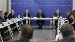 Μητσοτάκης: Για τη διάλυση της ΔΕΗ η κυβέρνηση φέρει ακέραια την