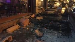 Θαμώνες σε μπαρ στη Θεσσαλονίκη αρνήθηκαν να πληρώσουν και έκαναν «γυαλιά καρφιά» το