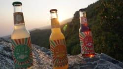 SunOuzo: Το παραδοσιακό ούζο παντρεύεται με τρεις φυσικούς χυμούς και δημιουργεί ένα καινοτόμο ελληνικό