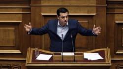 Τσίπρας: Καλοδεχούμενη η ψήφος υπέρ της προανακριτικής για τον Παπαντωνίου, αλλά δεν σας
