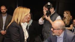 Στη Δημοκρατική Συμπαράταξη εντάσσεται ο βουλευτής Λάρισας Κώστας