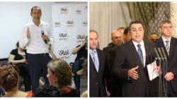 Congrès de Afek, lancement de Mehdi Jomâa, cette semaine politique est