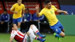 Le Brésil premier qualifié pour la coupe du monde