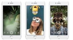 Snapchat, Twitter, comment Facebook copie sans vergogne les concurrents qu'il ne peut pas
