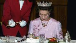 Κάτι θα ξέρει η βασίλισσα Ελισάβετ και δεν τρώει αυτά τα