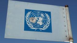 Περικοπές στις εισφορές του στον ΟΗΕ ανακοίνωσε το