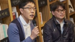 김제동이 '톡투유'와 손석희의 비하인드 스토리를