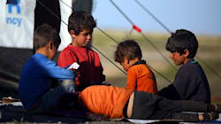 Le nombre de réfugiés syriens a dépassé les 5