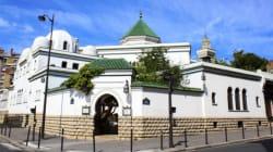 La Grande Mosquée de Paris écrit une