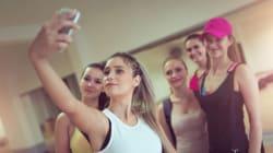 Μπορεί, τελικά, μία selfie στο γυμναστήριο να σε βοηθήσει να αλλάξεις τον τρόπο ζωής
