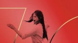 Φεστιβάλ Καννών 2017: Αν δεν μπορεί ούτε η Claudia Cardinale να γλιτώσει το ρετούς, κάτι κάνουμε