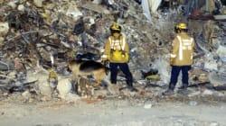 Το FBI δημοσιοποιεί για πρώτη φορά φωτογραφίες της 11ης