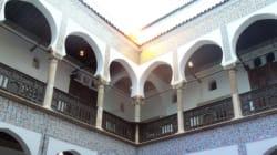 Le palais de Mustapha Bacha retrouve des airs