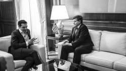 Συνάντηση Τσίπρα-Ράιντερ: Πιθανό ένα καλό αποτέλεσμα στις