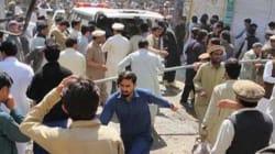 파키스탄 시아파 밀집지역 자폭테러, 사상자 80명