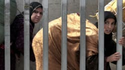 Enquête ouverte après la mort d'une Marocaine porteuse de marchandises à