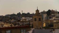 Ces trois toits de la médina de Tunis offrent une vue époustouflante et atypique