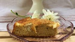 Συνταγή για ζουμερή μηλόπιτα χωρίς ζάχαρη και