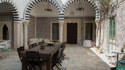 La maison d'hôtes Dar Ben Gacem, une perle à la