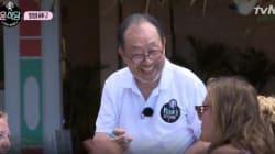 신구가 '윤식당'에 알바로