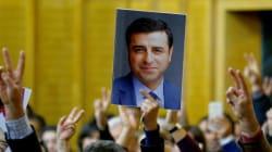 Τουρκία: Τέλος στην απεργία πείνας του Σελαχατίν