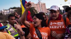 Προς λήξη της πολιτικής κρίσης στη Βενεζουέλα: Συμφωνία μεταξύ του κοινοβουλίου και του ανώτατου