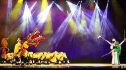 La Chine, invitée d'honneur du Festival de Fès des musiques sacrées