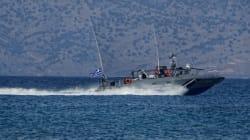 Ακυβέρνητο φορτηγό πλοίο βόρεια της Άνδρου λόγω μηχανικής