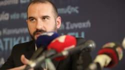 Τζανακόπουλος: Να σταματήσει να πολιτικολογεί ο Στουρνάρας. Εξελίξεις στα επόμενα