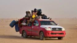 Libye: les tribus du Sud signent un accord de paix à