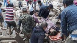 Plus de 250 morts après une coulée de boue en
