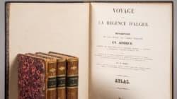 L'Algérie acquiert 600 documents datant de la présence