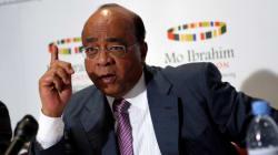 Le milliardaire Mo Ibrahim invite le gotha du monde des affaires à
