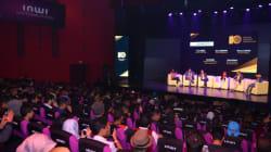 Voici les 13 gagnants des Maroc web Awards