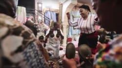 Le Stambeli en Tunisie: Loin des clichés exotiques, ce documentaire reflète un univers particulier