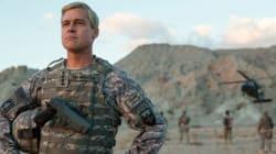 Ο Brad Pitt αναλαμβάνει να βάλει τάξη στον πόλεμο του Αφγανιστάν, στη νέα μαύρη κωμωδία του