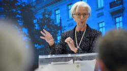 Λαγκάρντ: Διαφωνώ με τον Σόιμπλε. Η Ελλάδα χρειάζεται λιγότερο