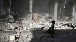 Syrie: Au moins 58 morts dans une attaque au