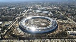 Apple a-t-il réussi à construire les meilleurs bureaux du
