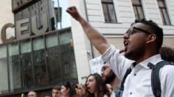 Hongrie: le parlement adopte une loi pouvant mener à la fermeture d'une université