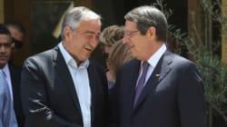 Επανέναρξη των συνομιλιών για το Κυπριακό στις 11