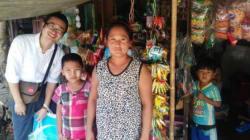 【後編】金融を通じて、ミャンマーで「国づくり」という壮大なロマンに関わる〜Money Buffet Company Limited. COO