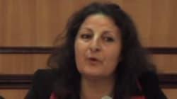Décès de Raja Ben Ammar, la scène culturelle tunisienne en