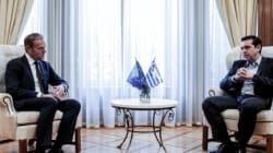 Τσίπρας: Σύνοδος των χωρών του ευρώ εάν δεν επιτευχθεί συμφωνία στο Eurogroup της