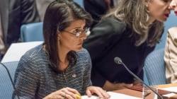 Syrie: le Conseil de sécurité réuni en urgence sur l'attaque chimique