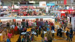 La Tunisie à l'honneur au Salon international du livre de